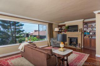 Photo 1: LA JOLLA Condo for sale : 2 bedrooms : 1236 Cave St #2B