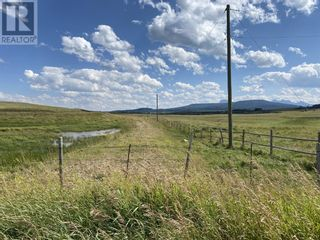 Photo 5: Highway 5 in Rural Cardston County: Vacant Land for sale : MLS®# A1070255