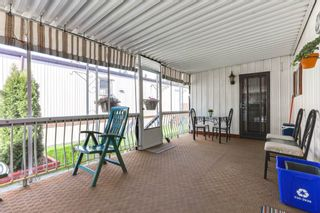 Photo 16: 52 9080 198 Street: Manufactured Home for sale in Langley: MLS®# R2562406