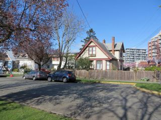 Photo 22: 438,440&442 Montreal St in : Vi James Bay Row/Townhouse for sale (Victoria)  : MLS®# 882671
