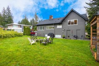 Photo 2: 902 WENTWORTH Avenue in North Vancouver: Forest Hills NV House for sale : MLS®# R2472343