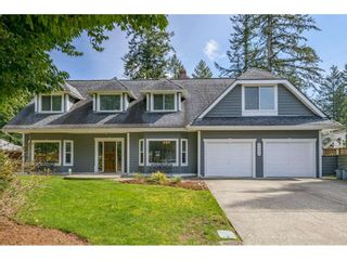 Photo 40: 4662 197 Street in Langley: Langley City House for sale : MLS®# R2561402