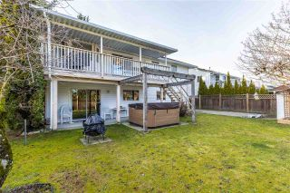 Photo 37: 8426 JENNINGS Street in Mission: Mission BC House for sale : MLS®# R2537446