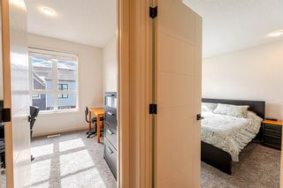 Photo 13: 2110 100 WALGROVE Court in Calgary: Walden Row/Townhouse for sale : MLS®# A1148233
