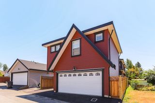 Photo 30: 701 LEA Avenue in Coquitlam: Coquitlam West House for sale : MLS®# V1092297