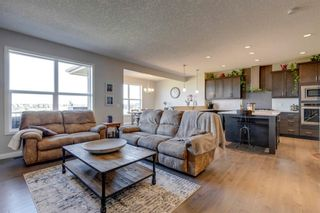 Photo 5: 90 Masters Avenue SE in Calgary: Mahogany Detached for sale : MLS®# A1142963