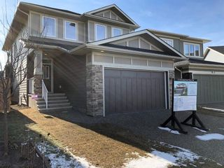Photo 1: 27 SILVERADO CREST Place SW in Calgary: Silverado Detached for sale : MLS®# A1060908