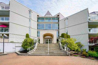 """Photo 33: 311 1219 JOHNSON Street in Coquitlam: Canyon Springs Condo for sale in """"MOUNTAINSIDE PLACE"""" : MLS®# R2589632"""
