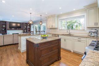 Photo 5: 6655 GAMBA Drive in Richmond: Riverdale RI House for sale : MLS®# R2292554