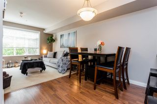"""Photo 7: 315 5516 198 Street in Langley: Langley City Condo for sale in """"Madison Villas"""" : MLS®# R2195202"""