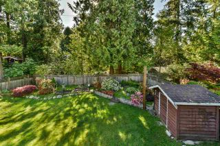 Photo 14: 2793 WILLIAM Avenue in North Vancouver: Lynn Valley House for sale : MLS®# R2271534