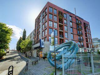 Photo 22: 208 409 Swift St in Victoria: Vi Downtown Condo for sale : MLS®# 840767