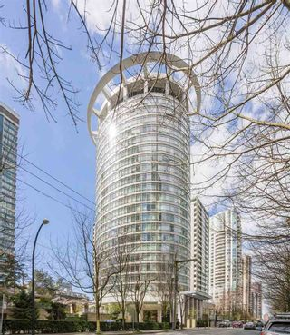 """Photo 23: 2003 1288 ALBERNI Street in Vancouver: West End VW Condo for sale in """"The Palisades"""" (Vancouver West)  : MLS®# R2591374"""