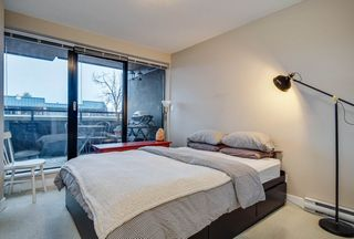 """Photo 12: 307 2525 BLENHEIM Street in Vancouver: Kitsilano Condo for sale in """"THE MACK"""" (Vancouver West)  : MLS®# R2517889"""