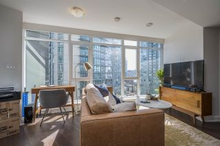 """Photo 6: 1007 1372 SEYMOUR Street in Vancouver: Downtown VW Condo for sale in """"The Mark"""" (Vancouver West)  : MLS®# R2554950"""