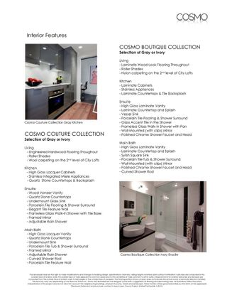 """Photo 6: 1908 161 W GEORGIA Street in Vancouver: Downtown VW Condo for sale in """"COSMO"""" (Vancouver West)  : MLS®# R2048438"""