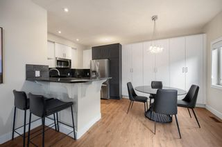 Photo 4: 2 716 56 Avenue SW in Calgary: Windsor Park Row/Townhouse for sale : MLS®# A1151316