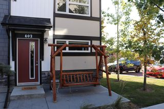 Photo 40: 402 11 Evanscrest Mews NW in Calgary: Evanston Row/Townhouse for sale : MLS®# A1070182