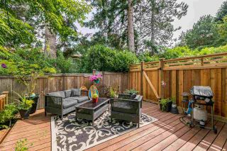 """Photo 16: 7 1828 LILAC Drive in Surrey: King George Corridor Townhouse for sale in """"Lilac Green"""" (South Surrey White Rock)  : MLS®# R2391831"""