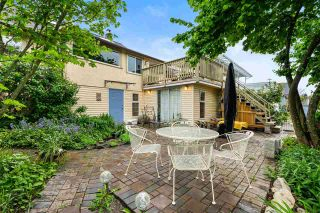 Photo 29: 1416 HAMILTON Street in New Westminster: West End NW House for sale : MLS®# R2575862