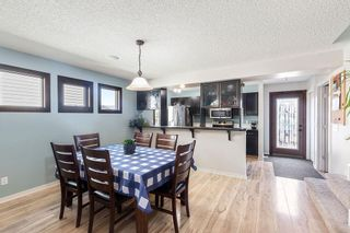 Photo 7: 22 BRIDLECREST Garden SW in Calgary: Bridlewood Detached for sale : MLS®# C4306282