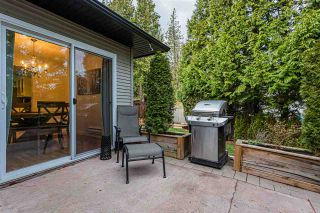 """Photo 18: 25 36060 OLD YALE Road in Abbotsford: Abbotsford East Townhouse for sale in """"Mountain View Village"""" : MLS®# R2428827"""
