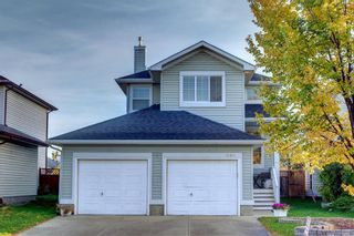 Main Photo: 12871 Coventry Hills Way NE in Calgary: Coventry Hills Detached for sale : MLS®# A1149676