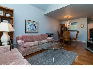 """Photo 7: 416 9979 140TH Street in Surrey: Whalley Condo for sale in """"Whalley"""" (North Surrey)  : MLS®# R2005601"""