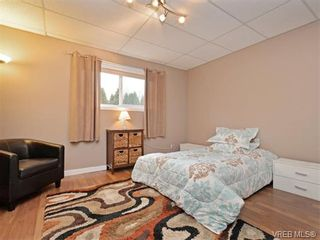 Photo 10: 1209 Alan Rd in VICTORIA: SW Layritz House for sale (Saanich West)  : MLS®# 751985
