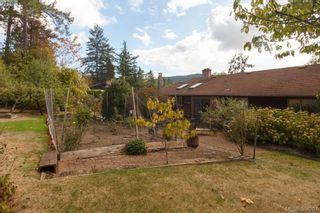 Photo 17: 710 Aboyne Ave in NORTH SAANICH: NS Ardmore House for sale (North Saanich)  : MLS®# 771950