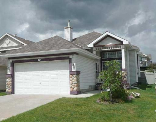 Main Photo: 74 SOMERGLEN Crescent SW in CALGARY: Somerset Residential Detached Single Family for sale (Calgary)  : MLS®# C3386770