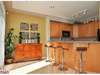 """Photo 3: 9 16760 61ST Avenue in Surrey: Cloverdale BC Townhouse for sale in """"Harvest Landing"""" (Cloverdale)  : MLS®# F1106034"""