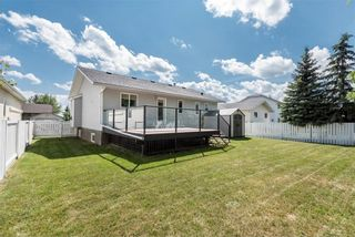 Photo 31: 1210 Grey Avenue: Crossfield House for sale : MLS®# C4125327