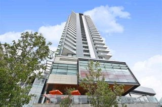 "Main Photo: 2004 489 INTERURBAN Way in Vancouver: Marpole Condo for sale in ""MARINE GATEWAY"" (Vancouver West)  : MLS®# R2514947"