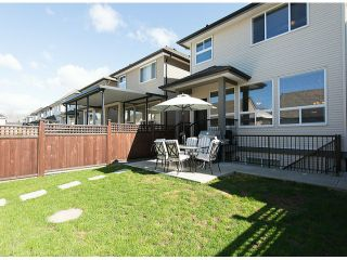"Photo 9: 7317 194A Street in Surrey: Clayton House for sale in ""Clayton Village"" (Cloverdale)  : MLS®# F1311061"