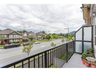 """Photo 31: 93 34248 KING Road in Abbotsford: Poplar Townhouse for sale in """"ARGYLE"""" : MLS®# R2585152"""