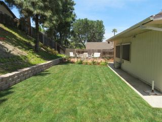 Photo 20: RANCHO PENASQUITOS House for sale : 4 bedrooms : 15382 Andorra Way in San Diego