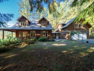 Photo 42: 9912 Spalding Rd in : GI Pender Island House for sale (Gulf Islands)  : MLS®# 887396
