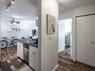 Photo 2: 208 835 19 Avenue SW in Calgary: Lower Mount Royal Apartment for sale : MLS®# A1131295
