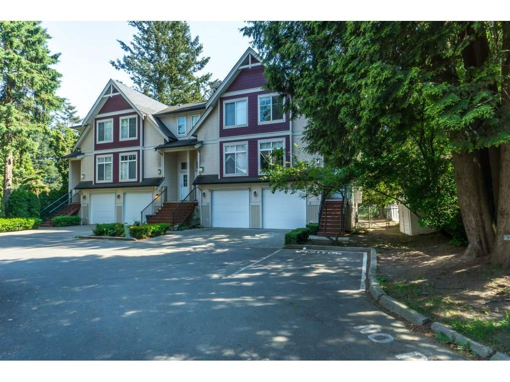 "Main Photo: 5 46608 YALE Road in Chilliwack: Chilliwack E Young-Yale Townhouse for sale in ""Thornberry Lane"" : MLS®# R2267877"