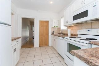 Photo 9: 16 Fawcett Avenue in Winnipeg: Wolseley Residential for sale (5B)  : MLS®# 1725237