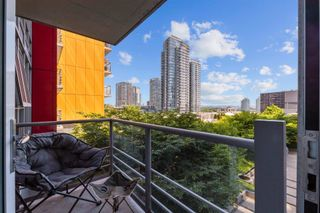 """Photo 21: 501 602 CITADEL Parade in Vancouver: Downtown VW Condo for sale in """"SPECTRUM"""" (Vancouver West)  : MLS®# R2597668"""