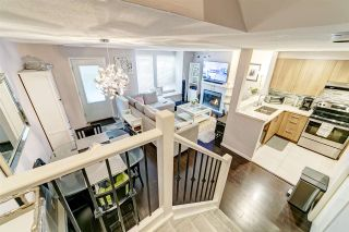 Photo 1: 7428 MAGNOLIA Terrace in Burnaby: Highgate Townhouse for sale (Burnaby South)  : MLS®# R2410035