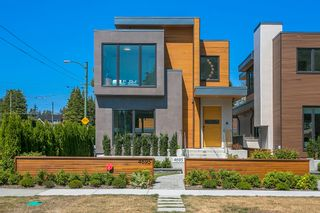 Main Photo: 4695 W 9th Ave in Vancouver: House for sale