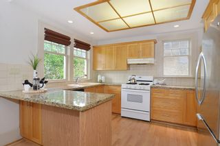 "Photo 5: 4606 W 11TH Avenue in Vancouver: Point Grey House for sale in ""POINT GREY"" (Vancouver West)  : MLS®# V1124721"