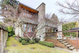 Photo 12: 1388 INGLEWOOD Avenue in West Vancouver: Ambleside House for sale : MLS®# R2559392