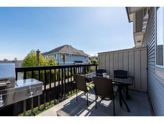 """Photo 5: 59 7938 209 Street in Langley: Willoughby Heights Townhouse for sale in """"Red Maple"""" : MLS®# R2364979"""
