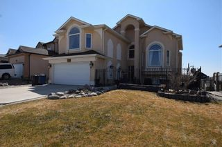Photo 38: 187 Thorn Drive in Winnipeg: Amber Trails Residential for sale (4F)  : MLS®# 202006621