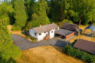 Photo 6: 5695 Menzies Rd in : Du West Duncan House for sale (Duncan)  : MLS®# 884542