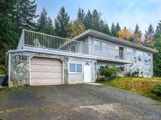 Photo 1: 5047 Lost Lake Rd in NANAIMO: Na North Nanaimo House for sale (Nanaimo)  : MLS®# 630295